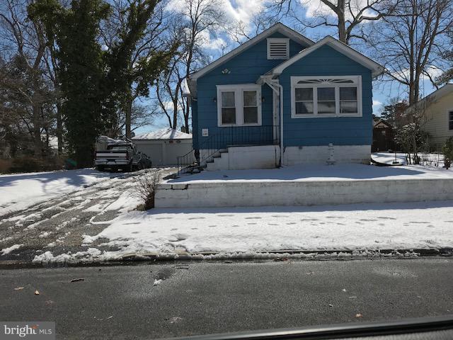 Single Family Homes für Verkauf beim Absecon, New Jersey 08201 Vereinigte Staaten