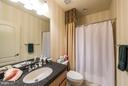 Terrace Level Bath (Bath 5) - 21813 AINSLEY CT, BROADLANDS