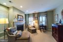 Sitting Room - 21813 AINSLEY CT, BROADLANDS