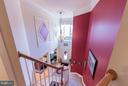 Foyer - 21813 AINSLEY CT, BROADLANDS