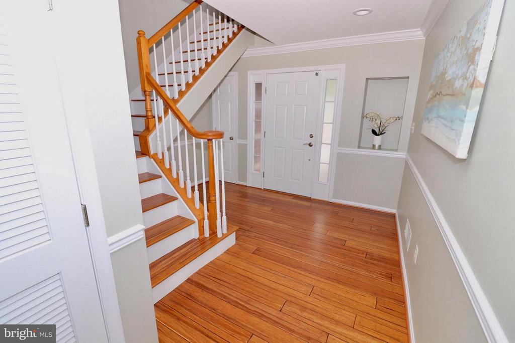 - 12148 CHANCERY STATION CIR, RESTON