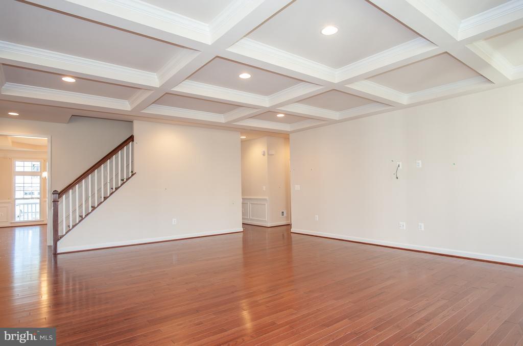Family Room - 7824 KENT RD, ALEXANDRIA