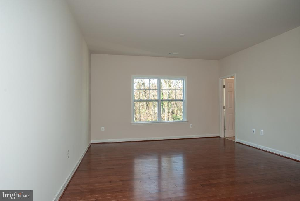 Third Bedroom - 7824 KENT RD, ALEXANDRIA