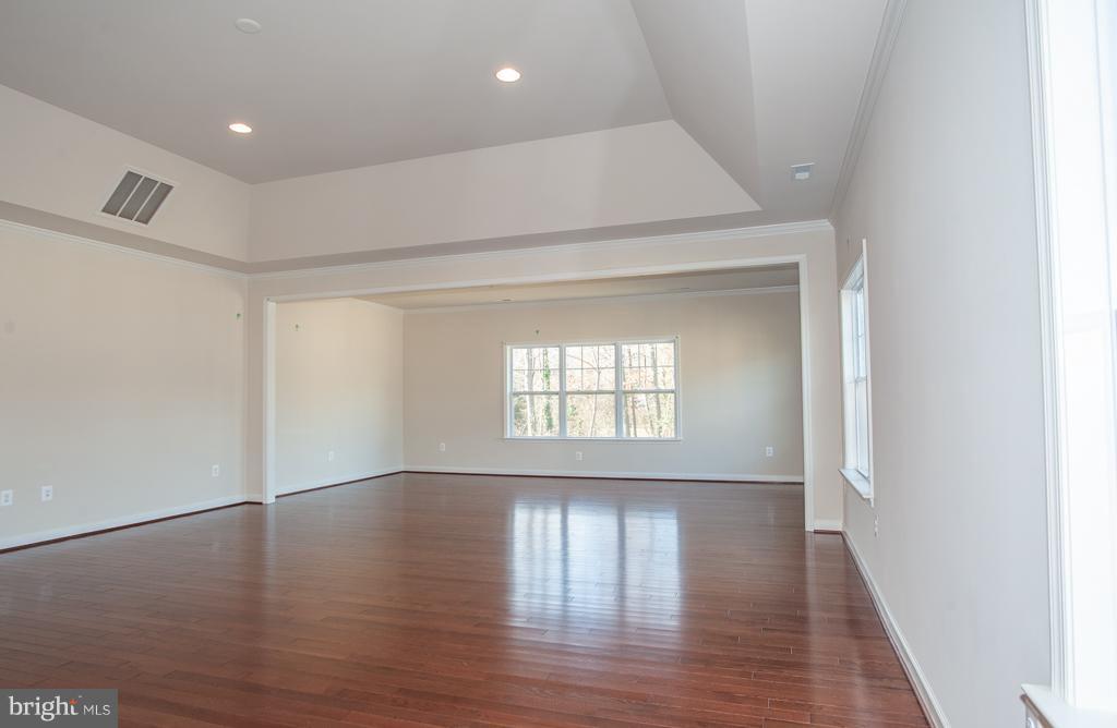 Master Bedroom - 7824 KENT RD, ALEXANDRIA