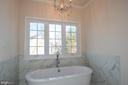 Master Bath - 7824 KENT RD, ALEXANDRIA