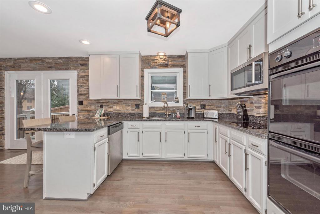 Kitchen - 10204 LADOGA PL, NEW MARKET