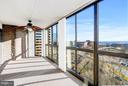 Sunroom - 1600 N OAK ST #614, ARLINGTON