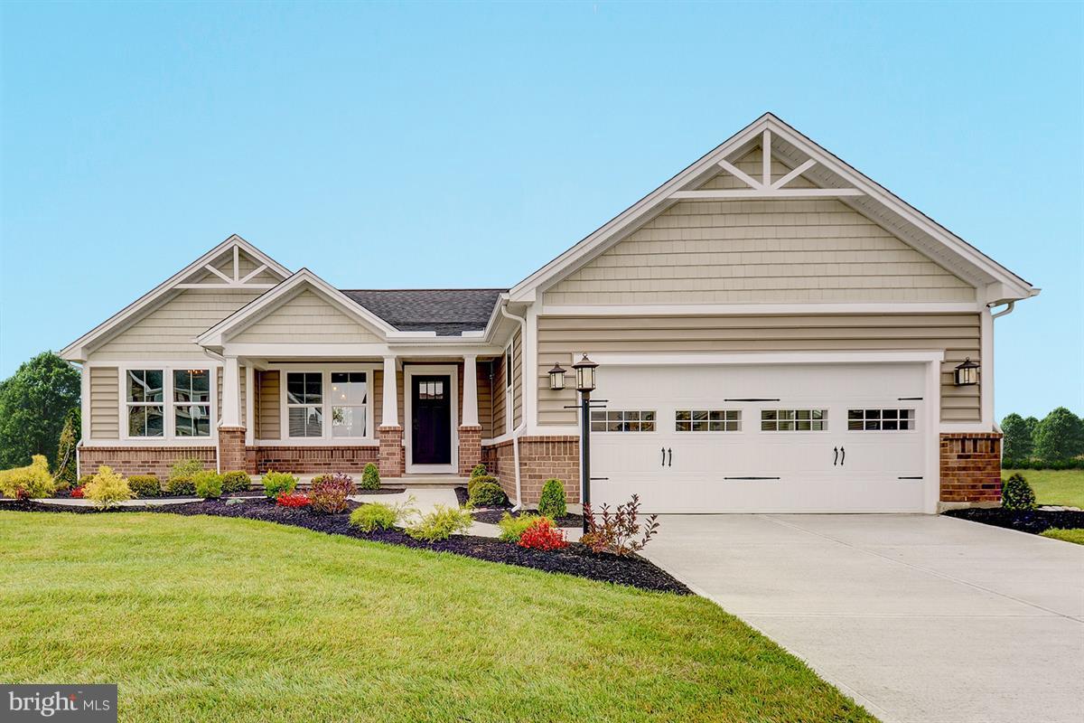 Single Family Homes 용 매매 에 Jefferson, 메릴랜드 21755 미국