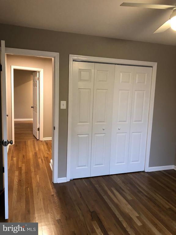 Bedroom - 10028 LLEWELLYN CT, FAIRFAX