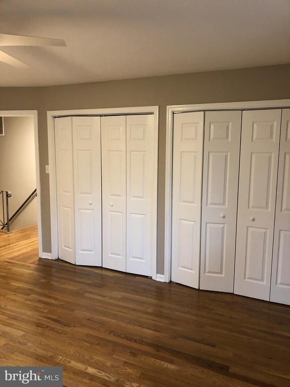 Master Bedroom - 10028 LLEWELLYN CT, FAIRFAX