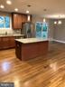 Kitchen Island - 10028 LLEWELLYN CT, FAIRFAX