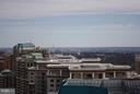 Great views from the terrace - 900 N STAFFORD ST #2620, ARLINGTON