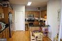 Granite counters and stainless Steel appliances - 900 N STAFFORD ST #2620, ARLINGTON