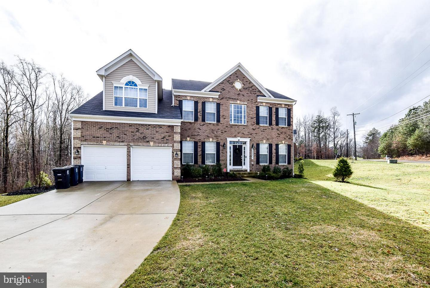 Single Family for Sale at 12201 Wallace Landing Ct Upper Marlboro, Maryland 20772 United States