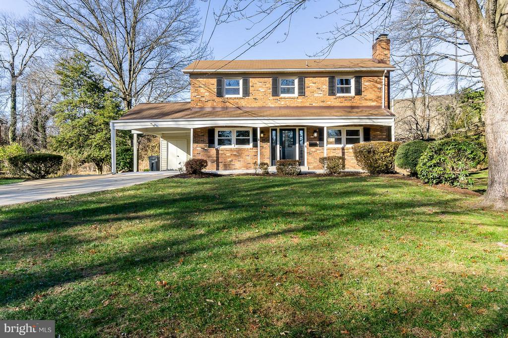 7606  SALEM ROAD 22043 - One of Falls Church Homes for Sale