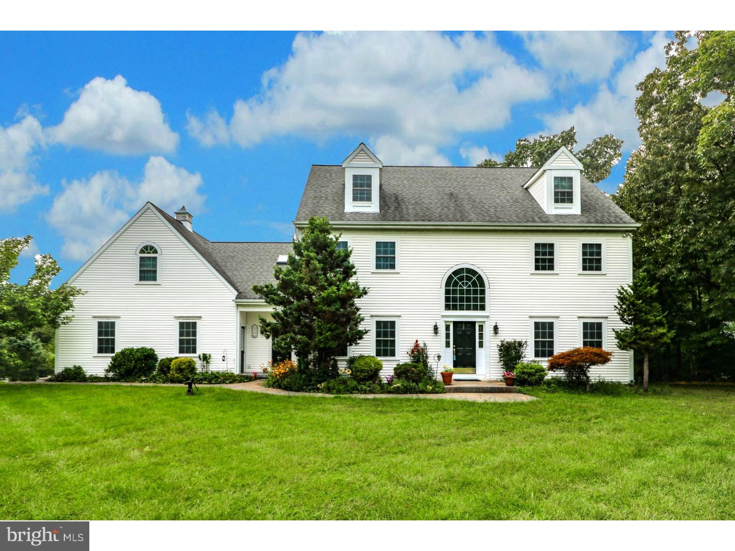 Single Family Home for Sale at 86 ALEXAUKEN CREEK Road Lambertville, New Jersey 08530 United StatesMunicipality: West Amwell Township