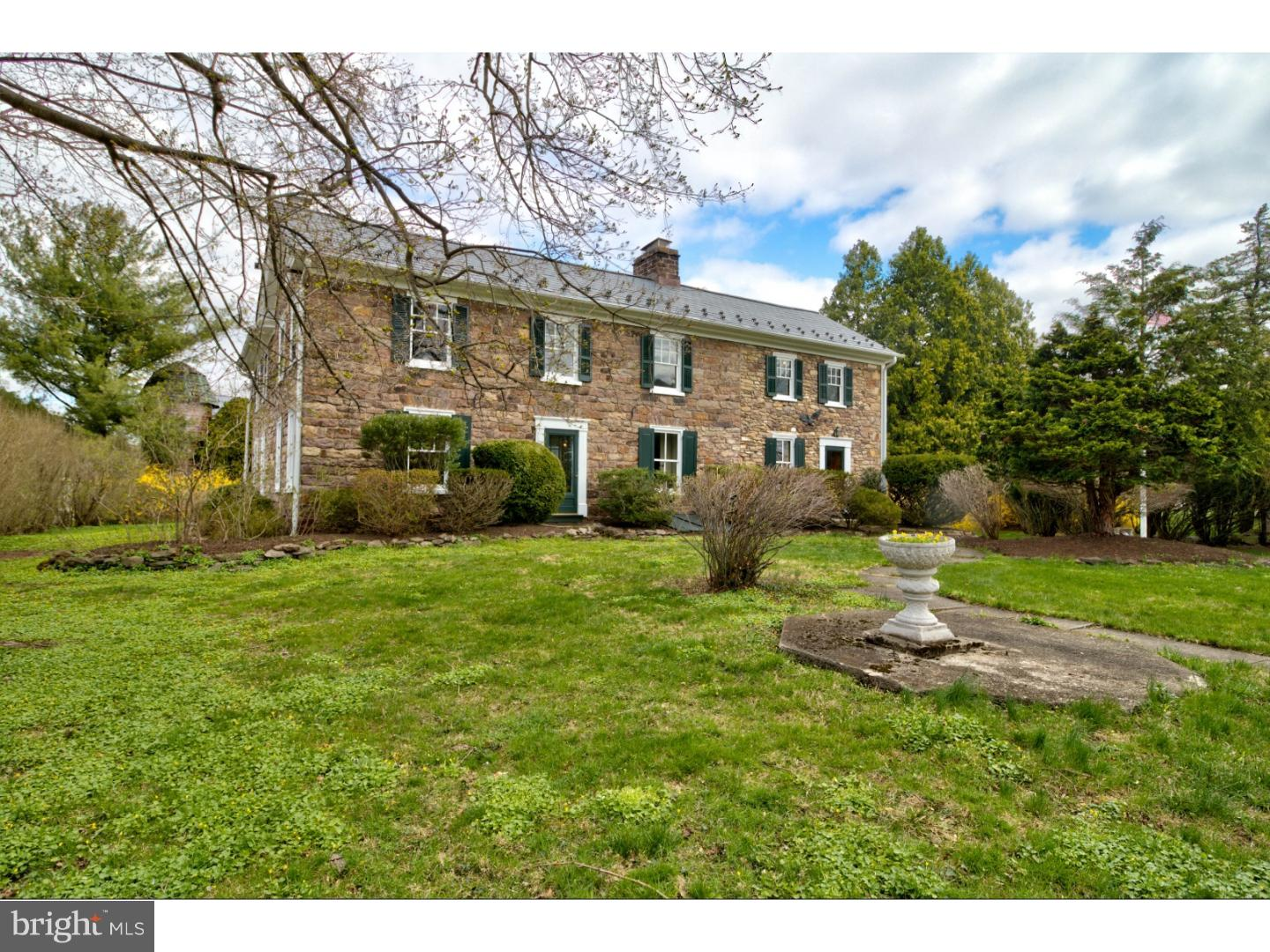Property for Sale at 102 KINGWOOD STOCKTON Road Stockton, New Jersey 08559 United States