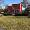 Rear of Cool Springs Cottage Two Story Addition - 1919 CASTLEMAN RD, BERRYVILLE