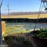 From Living Rm  Bay Plant Front Window - 1919 CASTLEMAN RD, BERRYVILLE