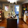 L Door In Kitchen to Sun-Room R. to Laun.1/2 Ba - 1919 CASTLEMAN RD, BERRYVILLE