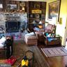 Liv. Rm w/no Books Refinished floors - 1919 CASTLEMAN RD, BERRYVILLE