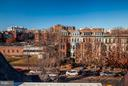 West Views of Tree-tops and Urban Living - 2817 13TH ST NW #2, WASHINGTON
