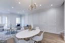 A Touch of Yesteryear w/ added Decorative Molding - 2817 13TH ST NW #2, WASHINGTON