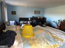 Large Bright Bedroom 1 - 1919 CASTLEMAN RD, BERRYVILLE