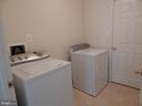 Laundry - 17 PINEHURST LN, STAFFORD