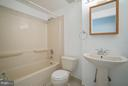 Full Bath - 4918 KING DAVID BLVD, ANNANDALE