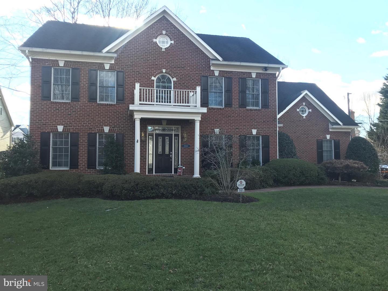 1501 DADE LANE, ALEXANDRIA, Virginia