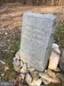 Battle of Cool Springs Marker at End of Property - 1919 CASTLEMAN RD, BERRYVILLE