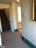 2nd Floor Hallway Stairs to Attic Floor - 1919 CASTLEMAN RD, BERRYVILLE