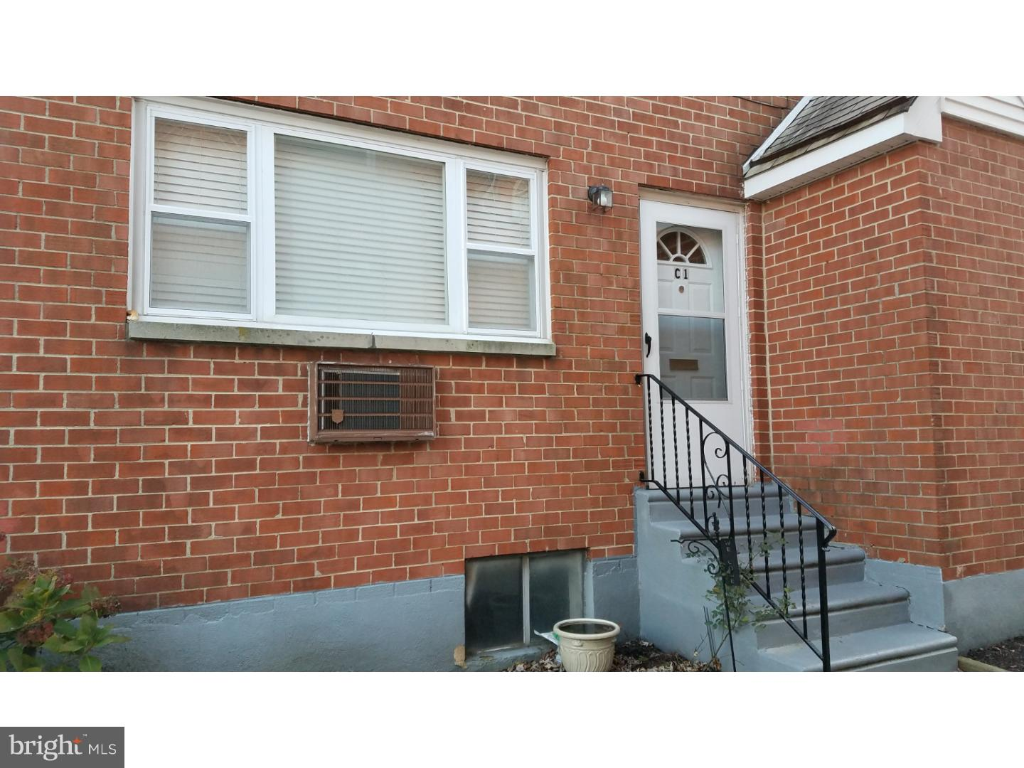 Single Family Home for Sale at 230 E EVESHAM RD #C-1 Glendora, New Jersey 08029 United States