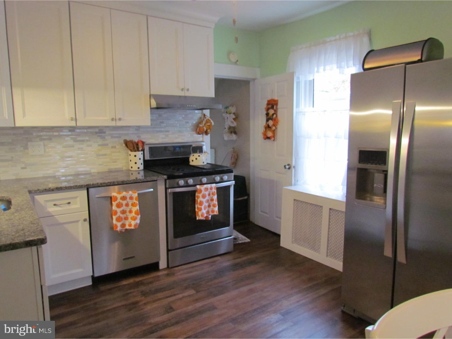 Single Family Home for Sale at 1301 WALNUT Avenue Haddon Township, New Jersey 08107 United States