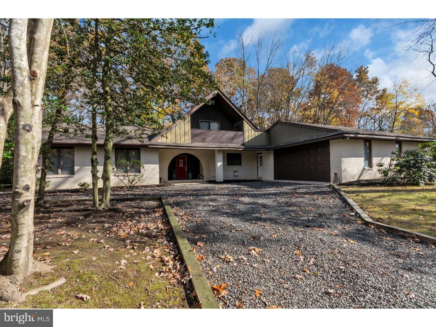 Single Family Home for Sale at 29 TALL OAKS Drive Laurel Springs, New Jersey 08021 United States