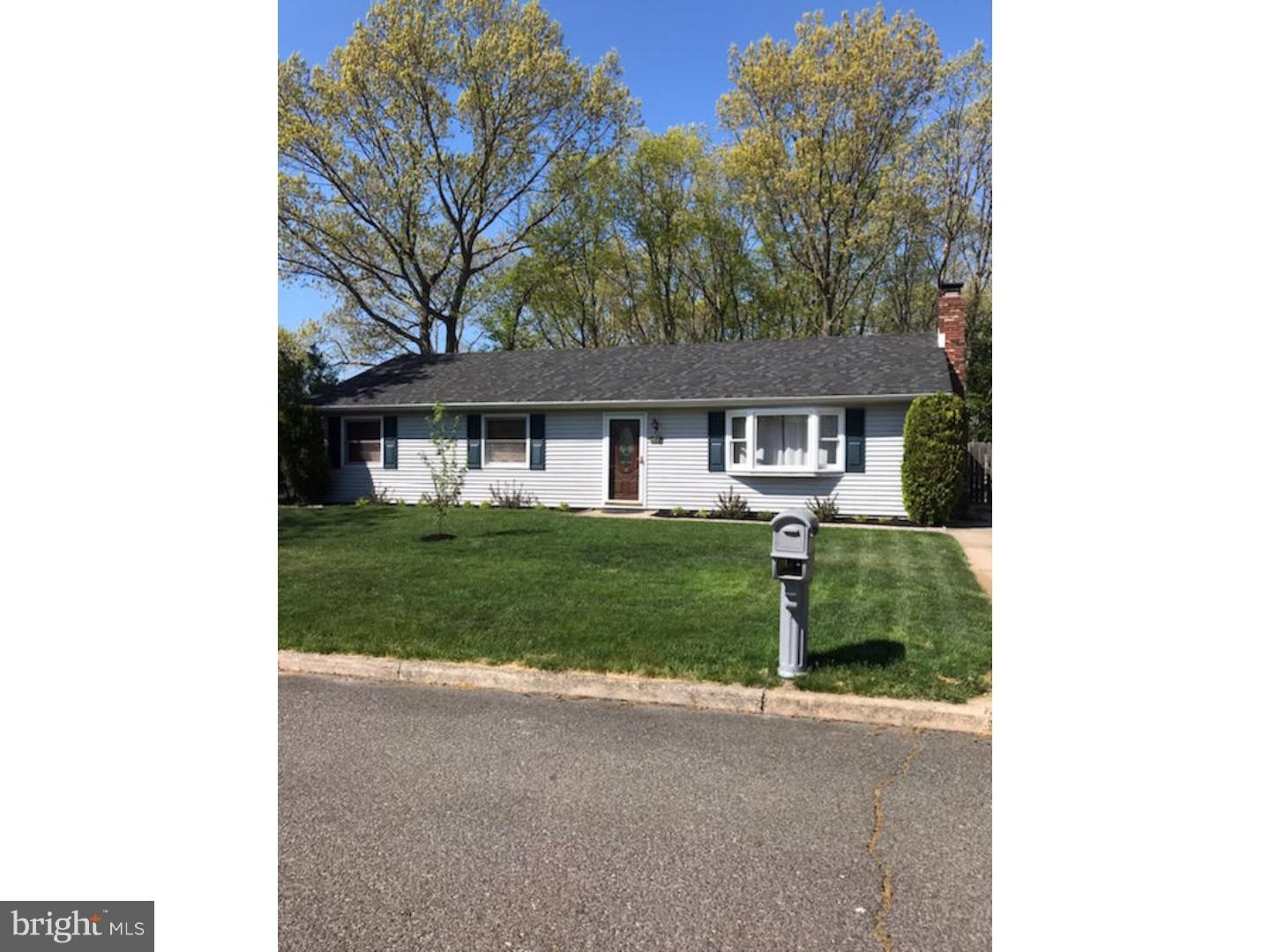 Single Family Home for Sale at 612 HARDING Road Browns Mills, New Jersey 08015 United StatesMunicipality: Pemberton