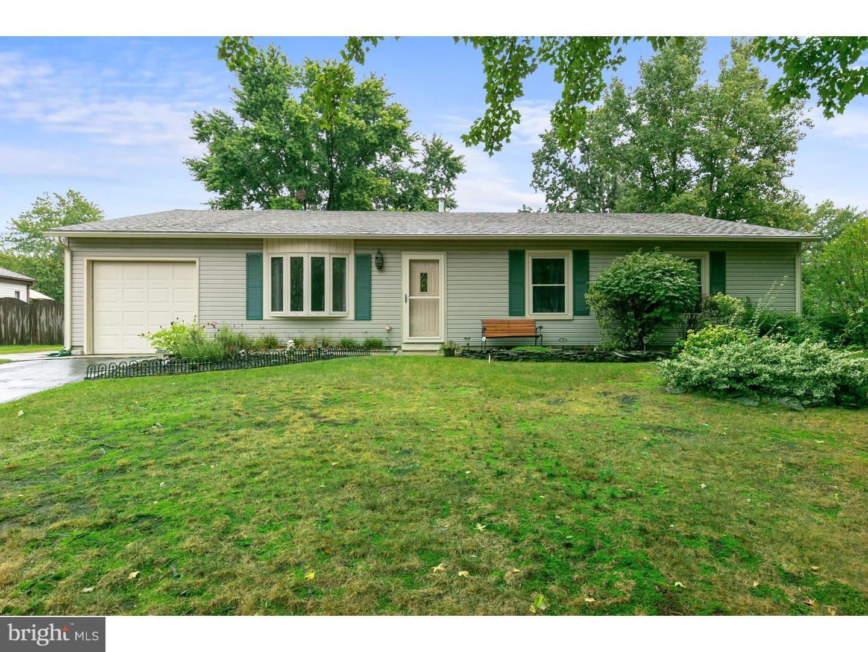 Single Family Home for Sale at 15 GRAYBURN Drive Evesham, New Jersey 08053 United StatesMunicipality: Evesham Twp