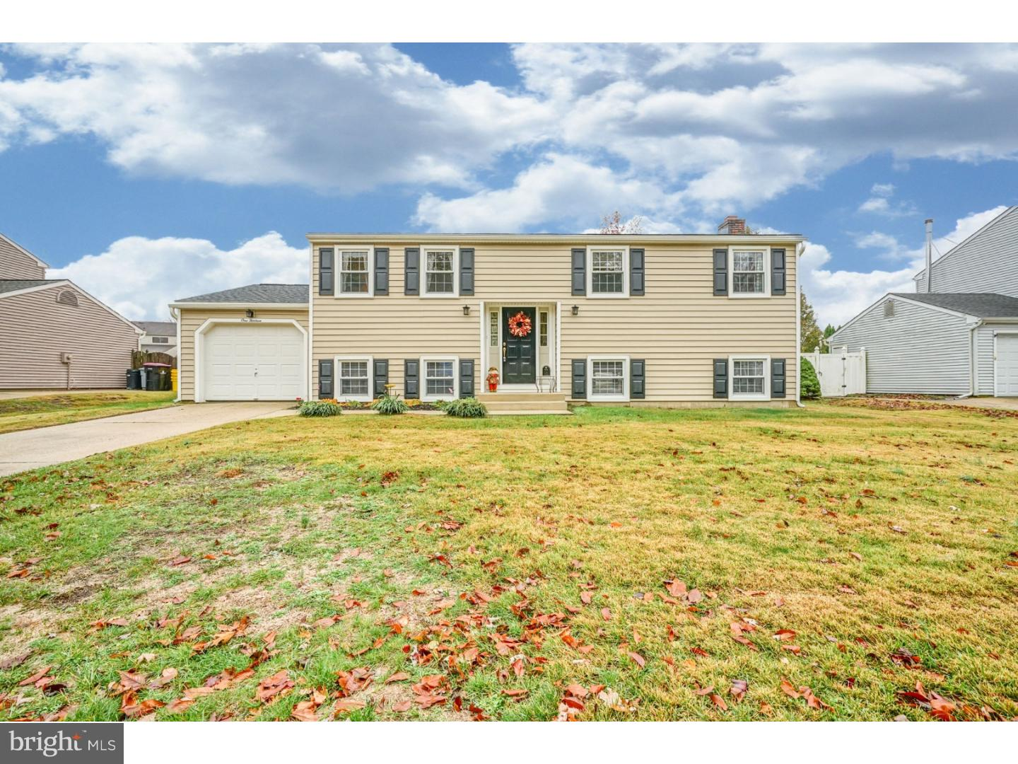 Single Family Home for Sale at 113 LINCOLN Drive Clementon, New Jersey 08021 United States