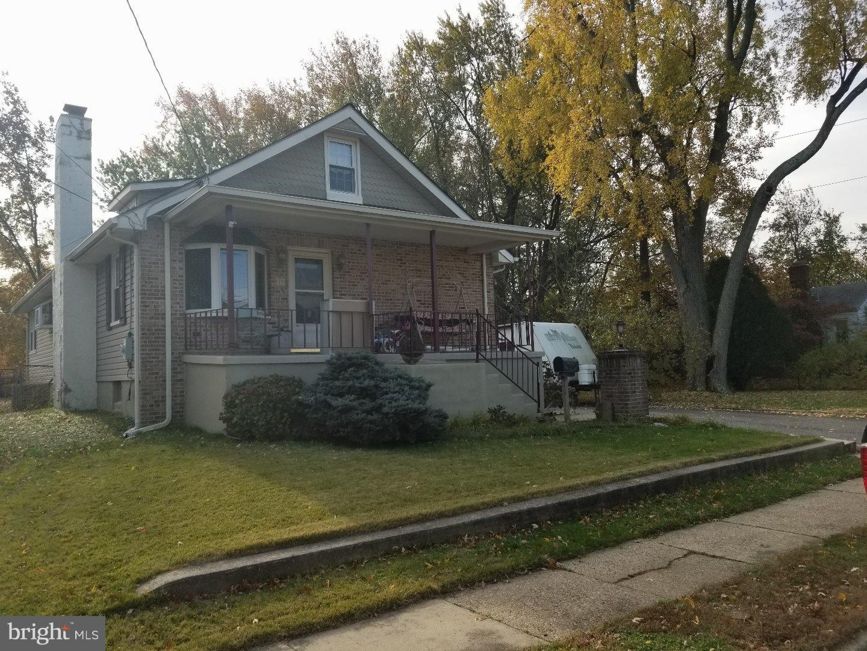 Single Family Home for Sale at 212 5TH Avenue Mount Ephraim, New Jersey 08059 United StatesMunicipality: Mount Ephraim