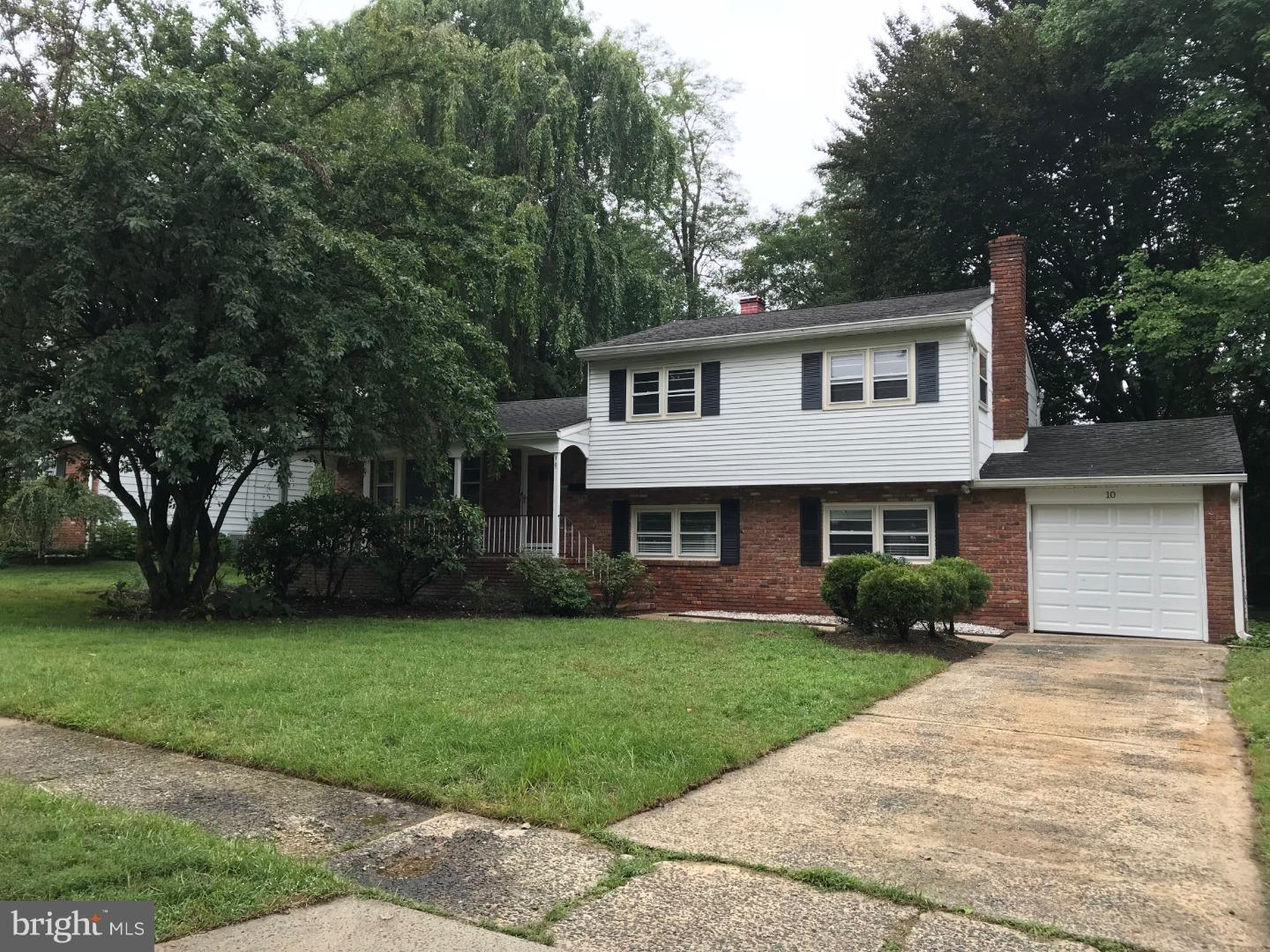 Property for Sale at 10 TEMPLE TER Lawrenceville, New Jersey 08648 United States