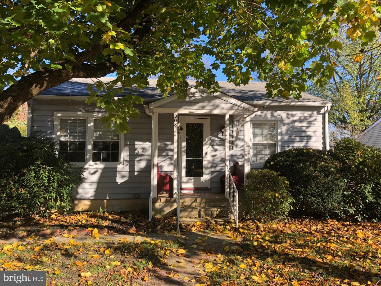Частный односемейный дом для того Продажа на 208 SOUTH Avenue Buena, Нью-Джерси 08341 Соединенные ШтатыВ/Около: Minotola