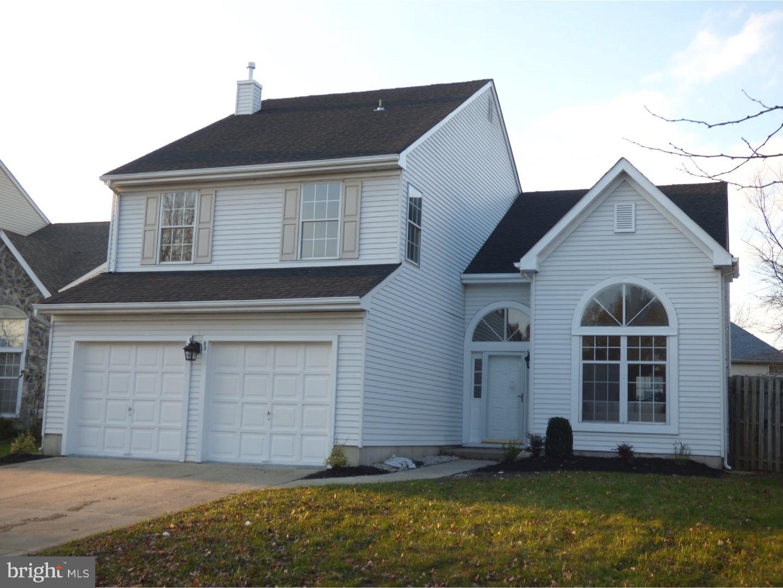 獨棟家庭住宅 為 出售 在 63 LONGBRIDGE Drive Mount Laurel, 新澤西州 08054 美國