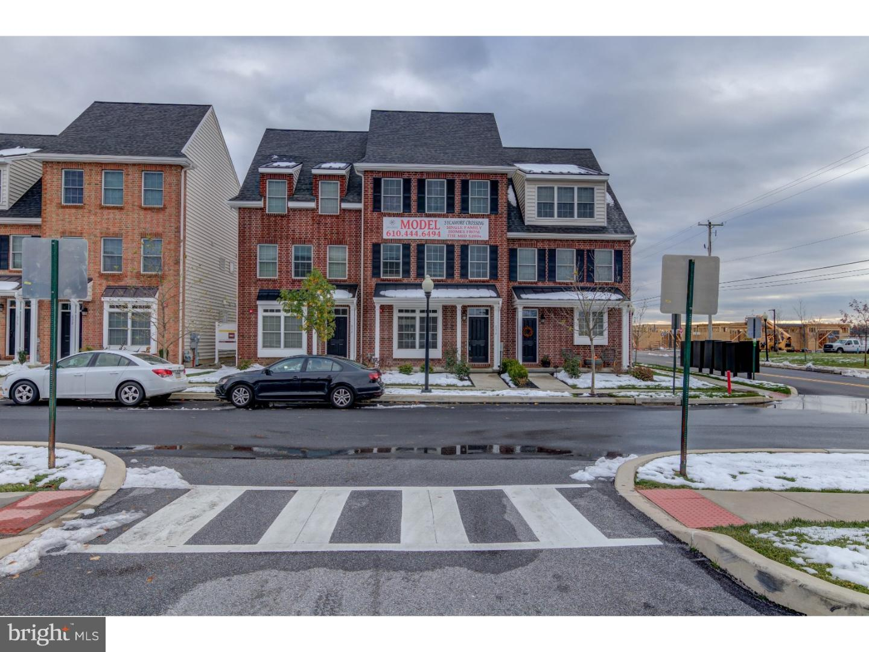 Single Family Homes للـ Rent في Kennett Square, Pennsylvania 19348 United States