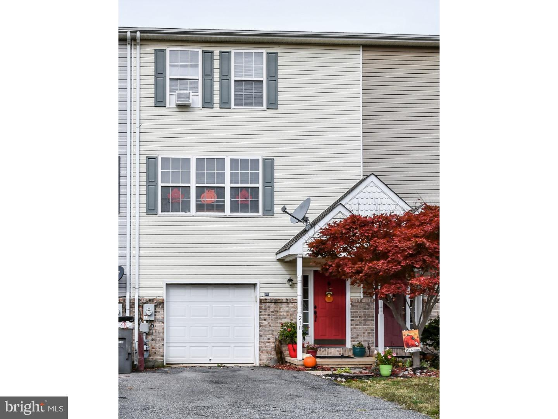 Single Family Home for Sale at 210 MONROE Street Delaware City, Delaware 19706 United States