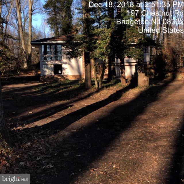 Single Family Homes para Venda às Bridgeton, Nova Jersey 08302 Estados Unidos