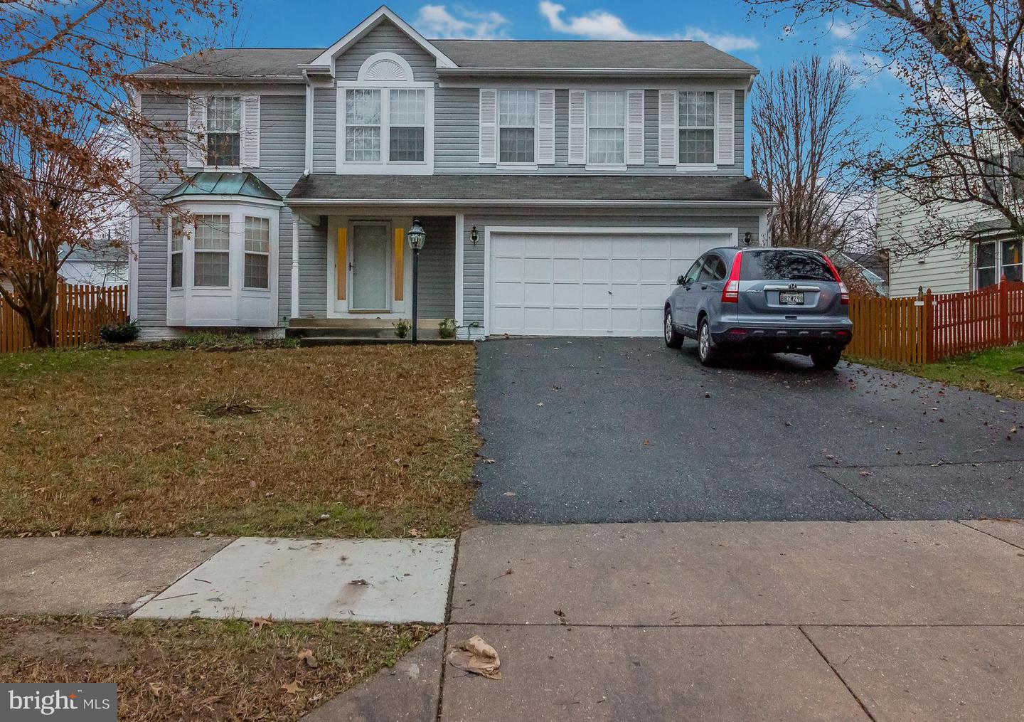 14200 PLEASANT VIEW DRIVE, BOWIE, Maryland