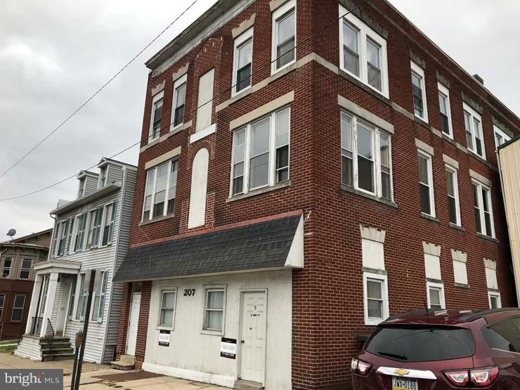 Multi Family for Sale at Lewistown, Pennsylvania 17044 United States