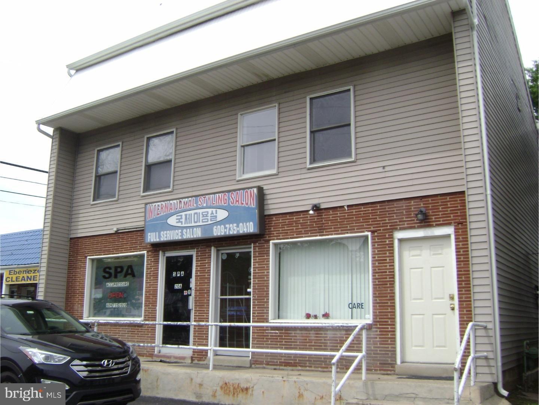 pour l Vente à 20 JULIUSTOWN ROAD Browns Mills, New Jersey 08015 États-UnisDans/Autour: Pemberton