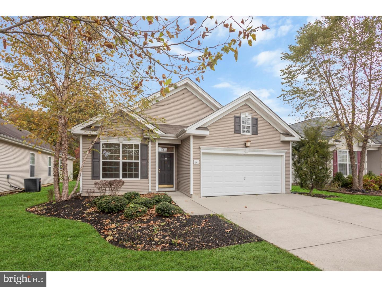 Частный односемейный дом для того Продажа на 14 BRATTLEBORO Road Woolwich Township, Нью-Джерси 08085 Соединенные ШтатыВ/Около: Woolwich